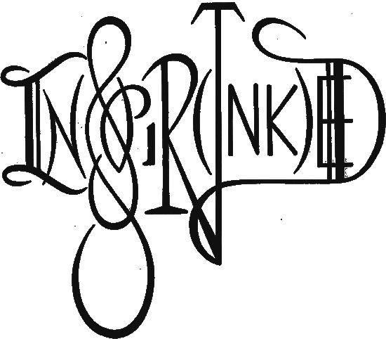 InSpir(INK)ed Logo